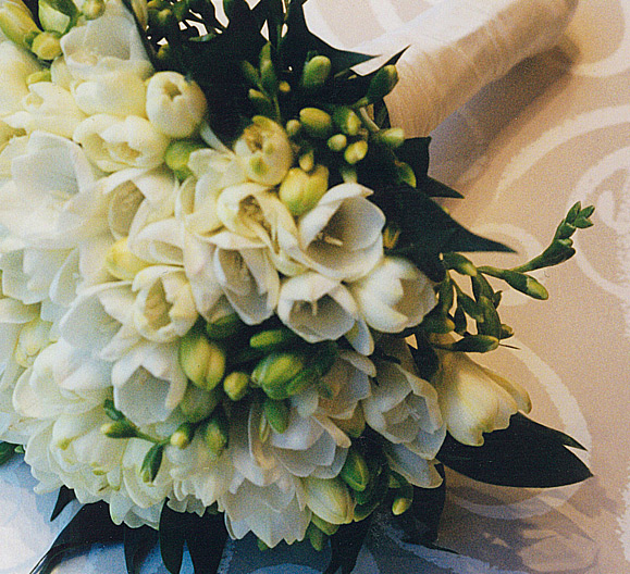 bouquet, wedding flowers