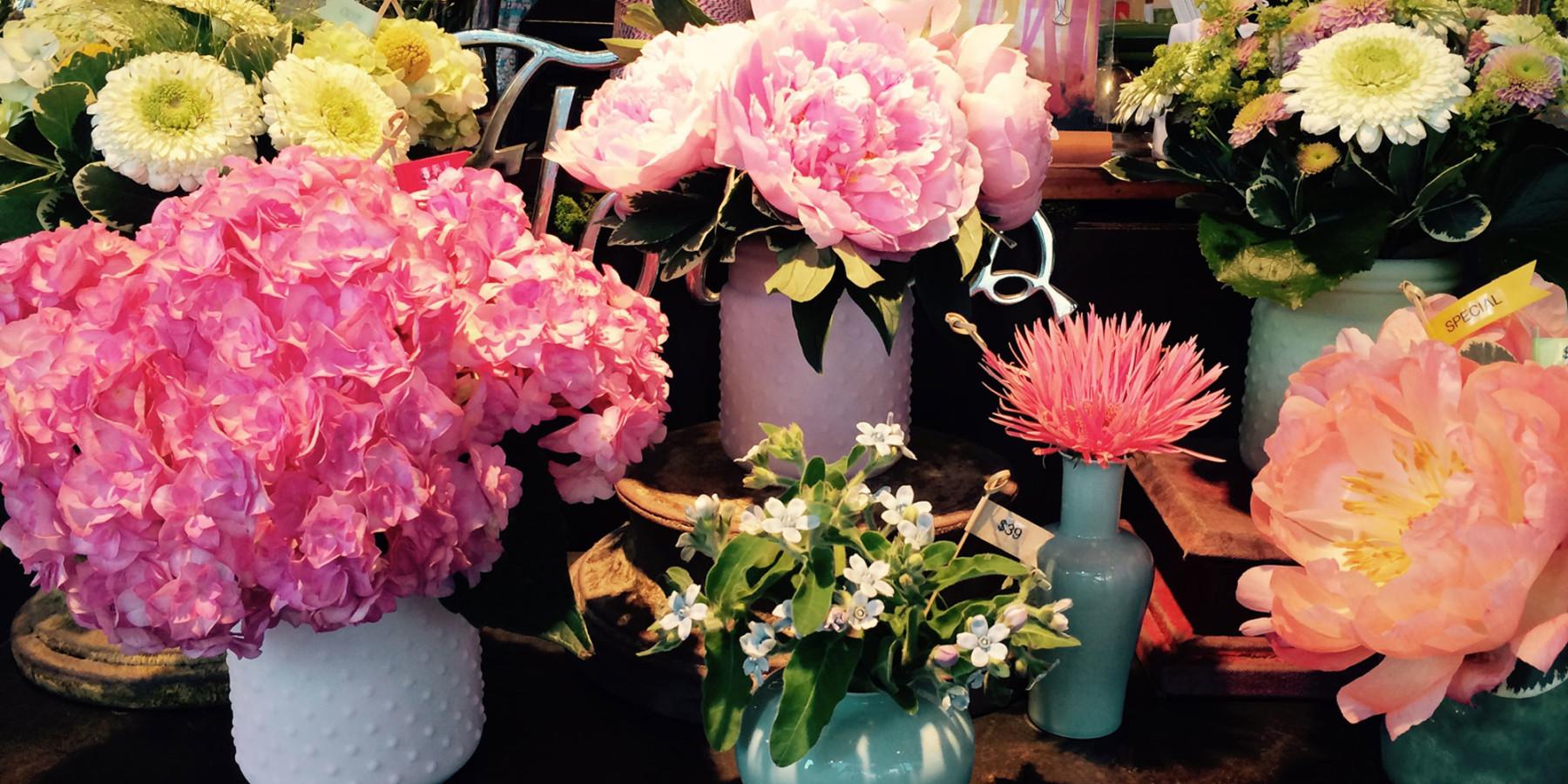 artworks, flowers, delivery, orders, Edmonton