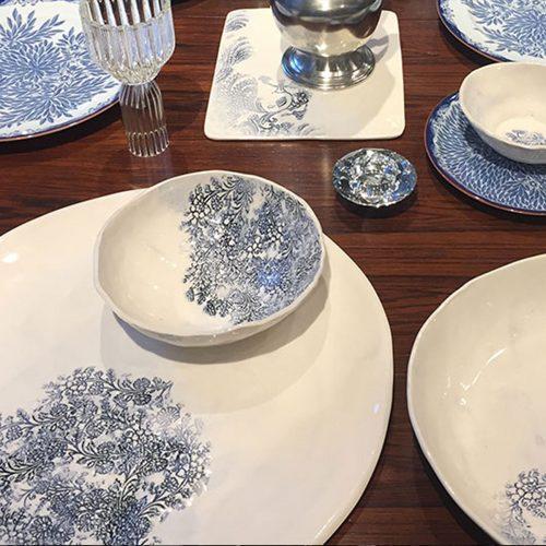 The Artworks Tableware